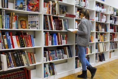 Mer än studier i studentkorridor